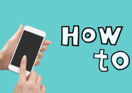 【Webで簡単】クイックWiFiの申し込み手続きの方法を解説!